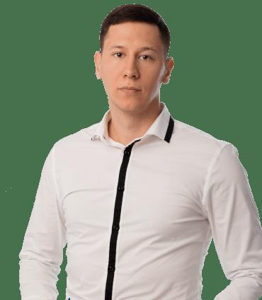 Антон Шабаев